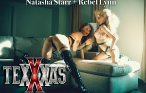Natasha Starr and Rebel Lynn to Appear at Texxxas the Show