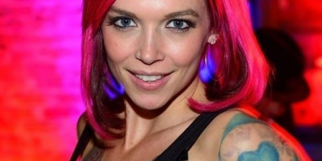Tremor Launch & Exxxotica After Party w/ Anna Bell Peaks