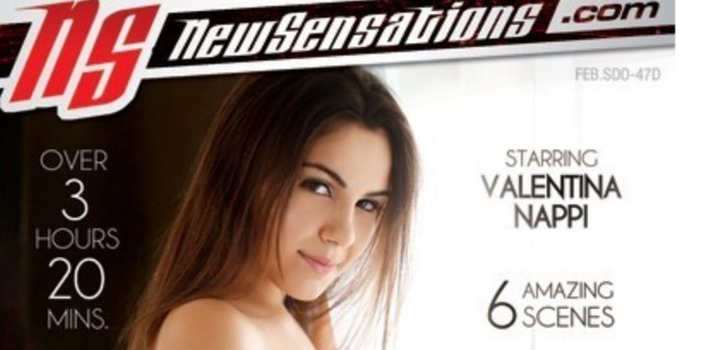 XXX Trailer: 'The Sexual Desires Of Valentina Nappi'