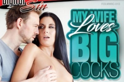 XXX Trailer: 'My Wife Loves Big Cocks' featuring Nikki Daniels