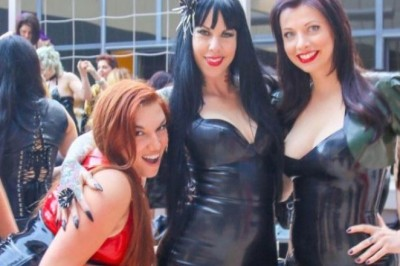 DomCon LA Opens This Week