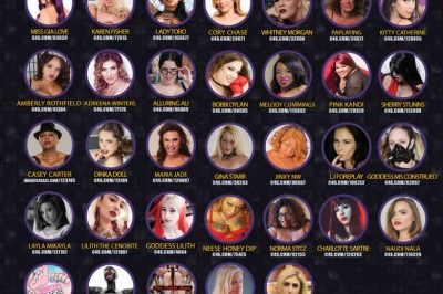 Clips4Sale Set to Exhibit Exxxotica NJ with a Bevy of Models & Producers Appearing at Their Booth