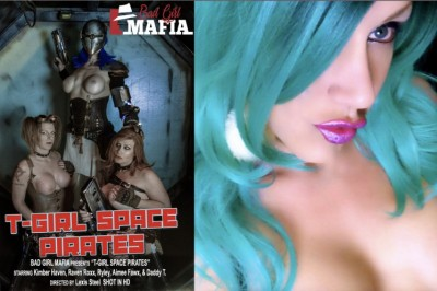 Kimber Haven Relaunches Bad Girl Mafia Studio & Now Self-Releasing Titles