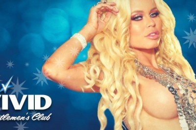 Nikki Delano Headlining at Vivid Gentlemen's Club in Houston, Texas