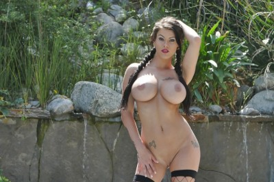 Fan List: Top 10 Photos of Peta Jensen
