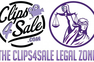 The Clips4Sale Legal Zone Returns on Monday with a Full Plate of Topics