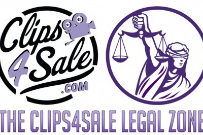 The Clips4Sale Legal Zone Is Back & Covering Anti-Privacy EARN IT Act