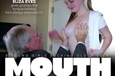 Desperate Pleasures Busts Jizz Myth in Upcoming Title