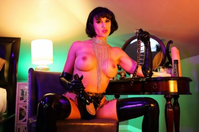 Penny Barber & Danarama Set to Host Kink.com Online Squirt Event
