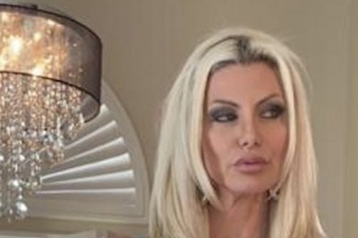 Brittany Andrews Appearing on TLC's The Single Life Sunday Night