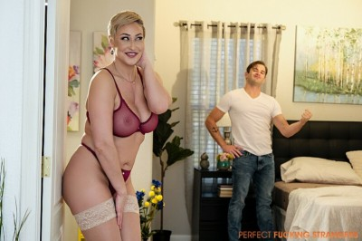 Nathan Bronson Stars in New Primo Scenes from Naughty America & Cherry Pimps